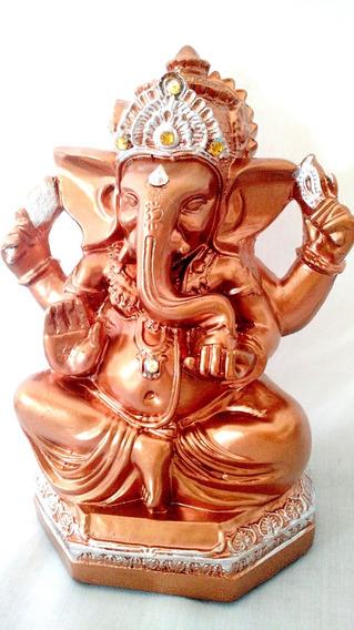 Diosa Ganesha Ganesh Dios Ganesh Dos Colores