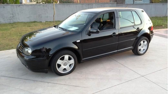 Vw Golf Generation 1.6 Completo
