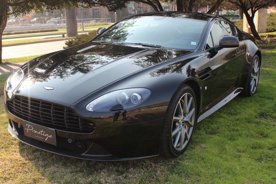 Aston Martin V8 Vantage 2014
