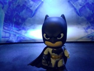 Batman - Dc Comics - Funko Mystery Mini - Sheldortoys