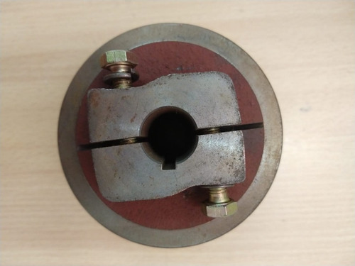 Imagen 1 de 2 de Acople Compresor Perkins 6-354