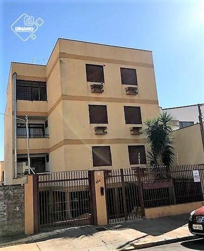 Apartamento Com 3 Dormitórios À Venda, 93,55 M² - Jardim Irajá - Ribeirão Preto/sp - Ap3093