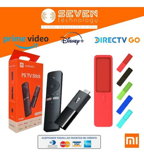 Mi Tv Stick Xiaomi Somos Tienda Física Seven Technology