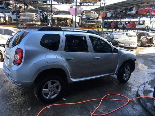 Sucata Renault Duster 1.6 4x2 2013 Retirada De Peças