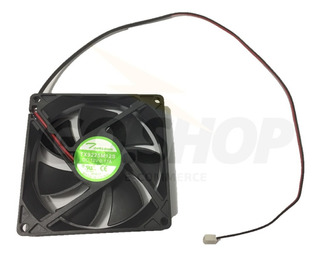 Ventilador Cooler Purificador Electrolux Pe10b Wd10e Be10x