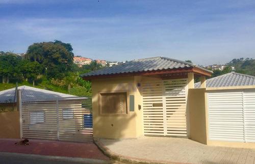 Imagem 1 de 13 de Casa Com 2 Dormitórios À Venda, 66 M² Por R$ 240.000,00 - Jardim Paulista - Itapevi/sp - Ca1269