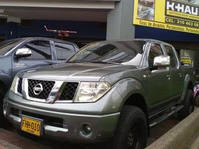 Nissan Navara Diesel Automatica Refull 3113079963