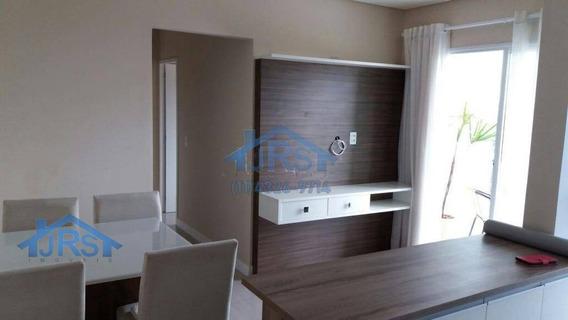 Apartamento Com 2 Dormitórios À Venda, 56 M² Por R$ 252.000,00 - Parque Viana - Barueri/sp - Ap2682