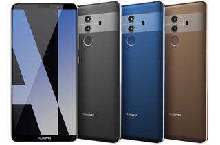 Huawei Mate 10 Pro 399 / Mate 9 Normal 299/ Mate 20 128g 499