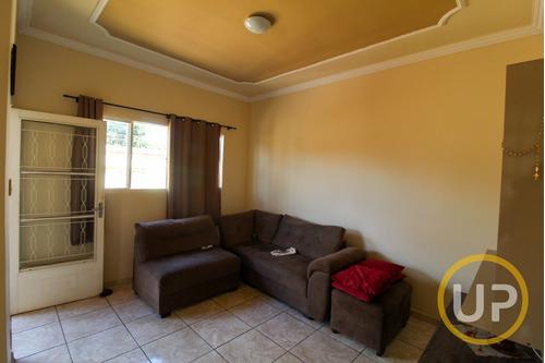 Casa Em Chácaras  -  Betim - 8670
