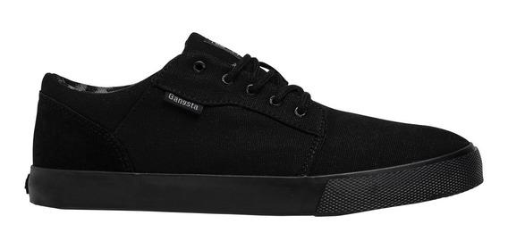 Zapatillas Lane Negra Gangsta