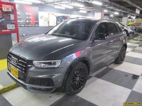 Audi Q3 O35line Black