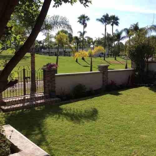 Casa Venta Villas Del Mesón Juriquilla, Qro. Vista A Club De Golf