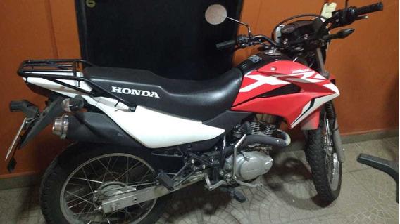 Honda Xr 150 2020 Excelente Estado Efectivo O Permuto