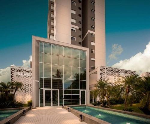 Apartamento Para Venda Em São Paulo, Jardim Dom Bosco, 3 Dormitórios, 1 Suíte, 2 Banheiros, 2 Vagas - Cap0937_1-1182344