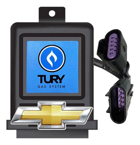 Variador Gm C/chicote Agile Cobalt Spin Tury T36 B Avanço