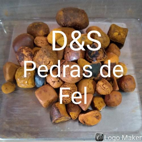 Imagem 1 de 5 de Comprador De Pedra Fel