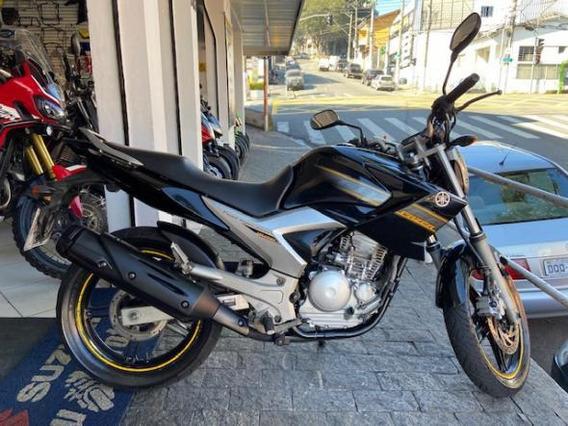 Yamaha Ys 250 Fazer 2011