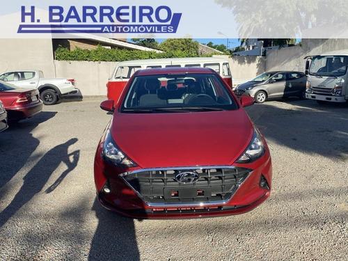 Hyundai Hb20 Hb20 Premium Hatch 2020 0km