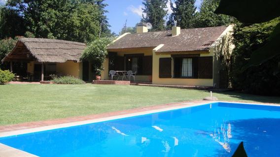 Alquiler Quinta Pilar