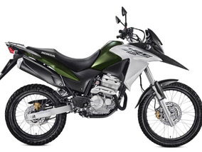 Xre 300 2017 Motoroda Honda (valor Promocional)