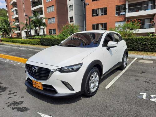 Mazda Cx-3 Prime Mec