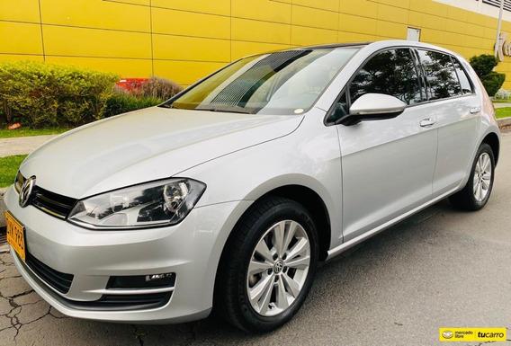 Volkswagen Golf Confortline 1400 Turbo