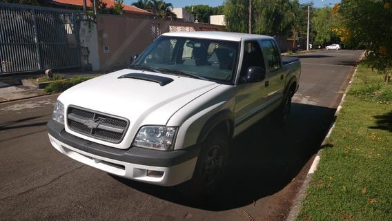 S10 Colina Cd 4x4 Diesel