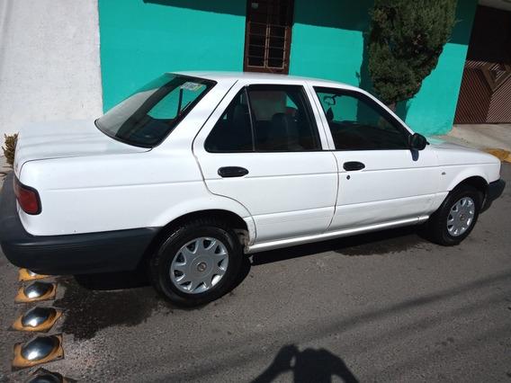 Nissan Tsuru 1.6 Gs I Ed. Millón Y Medio Mt 2011