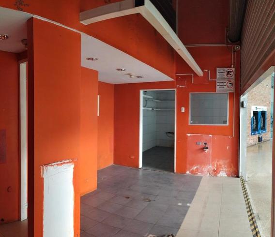 Local Alquiler Barquisimeto 20-349 As