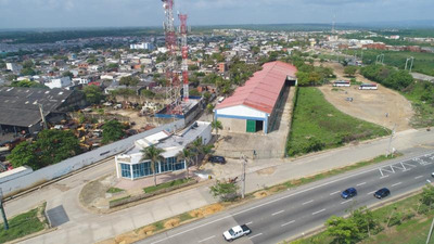 Se Arrienda Bodega Circunvalar Barranquilla