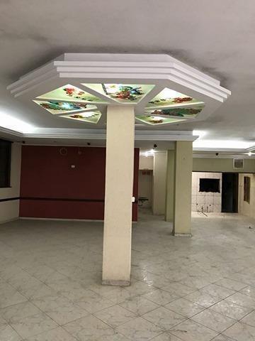 Casa Em Centro, Santos/sp De 240m² Para Locação R$ 5.500,00/mes - Ca220922