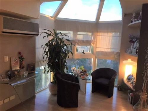Unico Loft/ Duplex En Venta En Canitas Master Suite 2 Coch