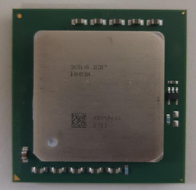Processador Intel Xeon 3.0ghz 2mb L2 800mhz Socket 604 Sl7zf