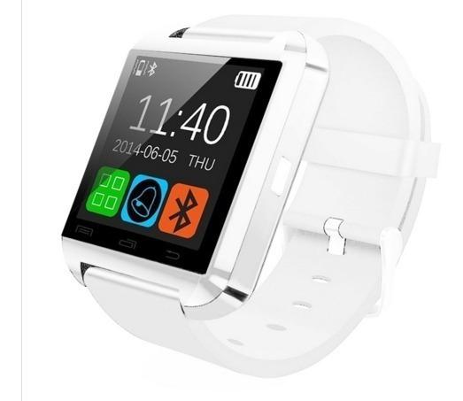 Perfect Design Fashion U8 Bluetooth Smart Wrist Watch Phone