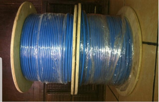 Cable Utp Panduit Blindado Cat 6a Para Exteriores 305mts