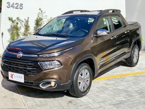 Fiat Toro Opening Edition 1.8 16v Flex Aut 2017