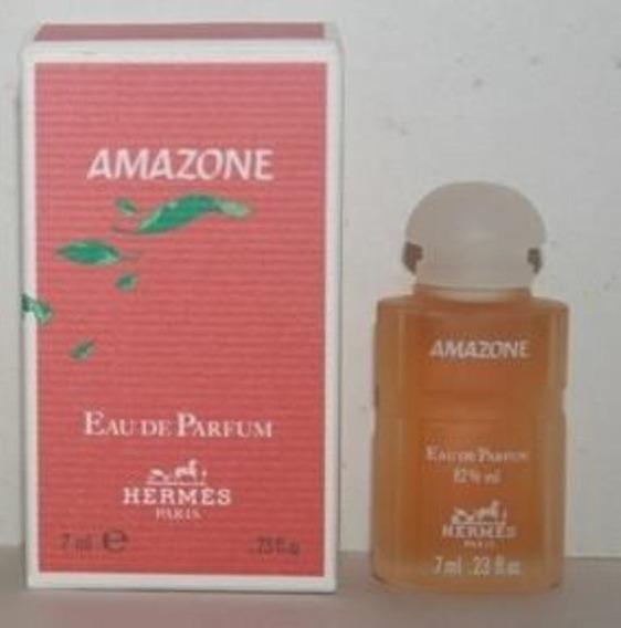 Miniatura De Perfume: Hermès - Amazone - 7 Ml - Edp