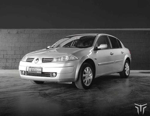 Renault Megane Dyn 20a
