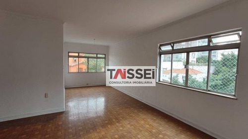 Imagem 1 de 26 de Apartamento Com 3 Dormitórios À Venda, 108 M² Por R$ 740.000,00 - Aclimação - São Paulo/sp - Ap8203