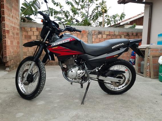 Honda Nx Broz