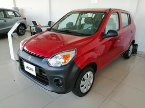 Suzuki Alto 800 Garantía De 3 Años O 100 Mil Kilómetros