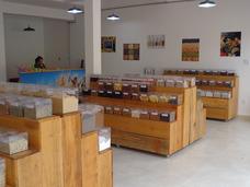 Vendo Balcão Para Loja De Produtos Naturais