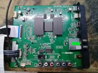 Main Power Smart Rca L32nxsmart