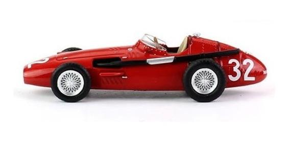 Museo Fangio Nº 04 Maserati 250f (1957) - F1