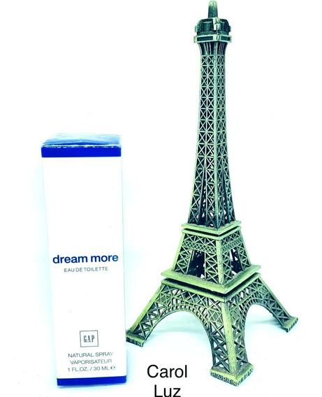 Perfume Gap Dream More 30 Ml Original