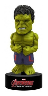 Marvel Avengers Hulk Body Knockers Neca Original Replay