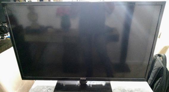 Tela Quebrada: Smart Tv Led 40 Philco Full Hd Ph40r86dsgw