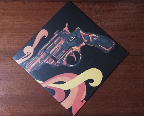 The Black Keys - Chulahoma Lp