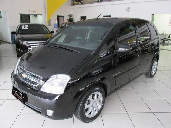 Chevrolet Meriva1.8 Mpfi Premium Flex 4p Automatizado 2011